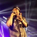 Kendrick Lamar In Hammersmith Apollo, London Good Kid M.A.A.D City World Tour