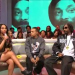 106 & Park: Snoop Lion's Lighter Up
