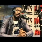 Meek Mill Interview with The Qdeezy Show 2013