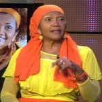 Onstage TV Interview: Marcia Griffiths (Feb. 23, 2013)