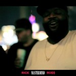 Rick Ross and MMG Reebok Classic Party In Vegas