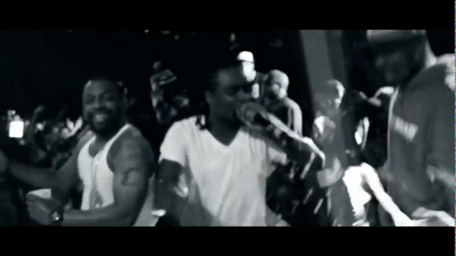 Wale – No Days Off (Official Music Video) 2013