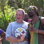 Snoop Lion Visits Port Antonio (Bonus Footage from Reincarnated) 2013
