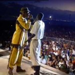 Sting 1993: Bounty Killer vs Beenie Man Clash