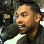 Miguel Interview With The Breakfast Club – Power 105.1