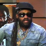 Onstage TV Interview: Tarrus Riley (May 25, 2013)