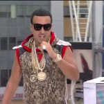 French Montana 2013 BET Awards Pre Show Live Performance
