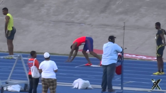 Yohan Blake wins 200m in 20.72 at JAAA All Comers meet