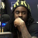Wale Interview With The Breakfast Club – Power 105.1
