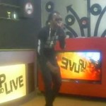 IYARA Talks about Sting Clash With Deva Bratt and 2012 Happenings [Hype TV 'UP n LIVE']