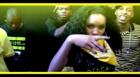 eXile di braVe – Black and Yellow (Official Video)