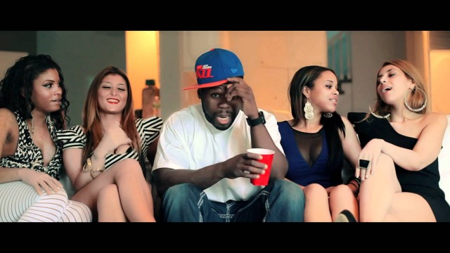 50 Cent- All His Love (Music Video)