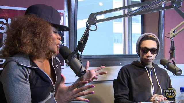 (Video) Wiz Khalifa Talks Amber Rose, Kanye West, Snoop Dogg and more