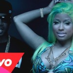 Nicki Minaj – Beez In The Trap ft. 2 Chainz (Official Video)