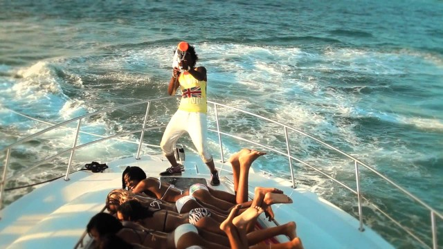 Popcaan – Party Shot (Official Video)