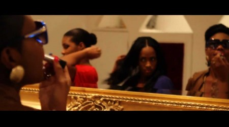 Cham – Drop It (Like You Doin It) [Official Music Video]