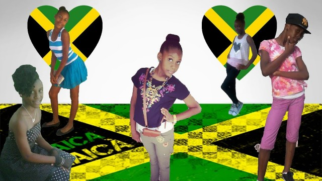 The Real Jamaican Girls get powers