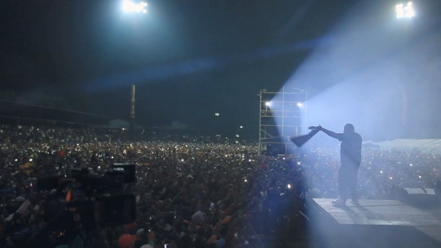 Rick Ross Live From South Africa