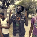 Jah Bouks – Cry Fi Di Youths (Official Music Video)