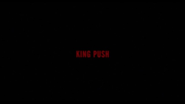 Pusha T – King Push (Official Music Video)