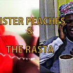 Sister Peaches and the Rasta @duttyberryshow