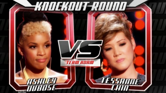 Why Tessanne Chin Had to WIN the Knockout Round #TheVoice