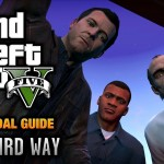 GTA 5 – Ending / Final Mission #3 – The Third Way (Option C)