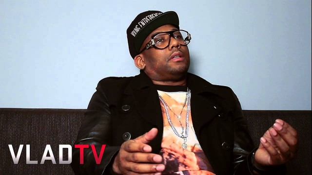 Maino Details Beef With Trinidad James