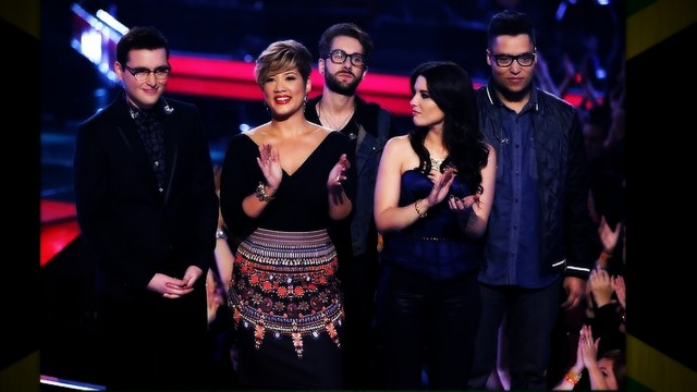 Why Tessanne Chin Had Many Rivers To Cross #TheVoice