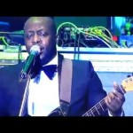 Wyclef Sting 2013 Live Performance