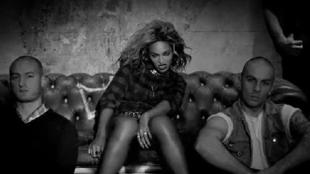 Beyonce – ***Flawless feat. Chimamanda Ngozi Adiche (Official Video)