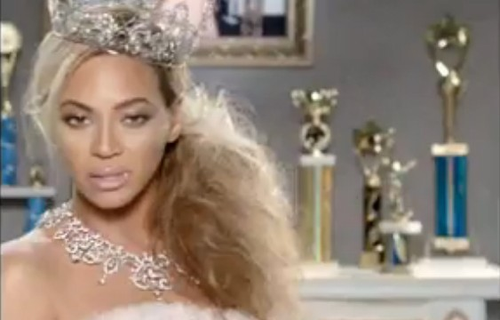 Beyonce – Grown Woman (Official Video)