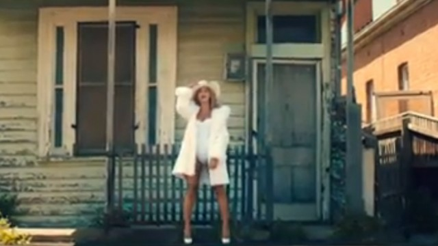 Beyonce – No Angel (Official Video)