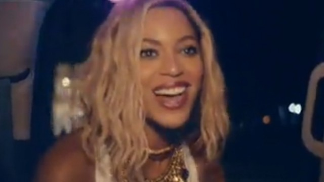 Beyonce – XO (Official Video)
