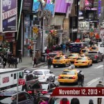 Gyptian | JTB – Times Square #GetAllRight Campaign Launch