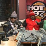 The Lox talk Trinity EP & who's to blame in NYC