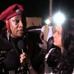 "Macka Diamond After Lady Saw Clash ""You're A Hater"" Sting 2013"