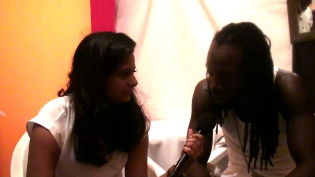 "Mavado Speaks After Sting 2013 Performance ""Our Thing Legendary"""