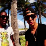 Skinny Rapture – Turn Up (Official Video)