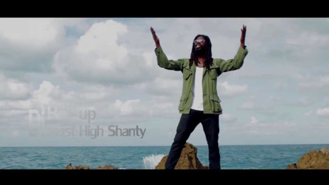 Shanty-Hail Up Di Most High
