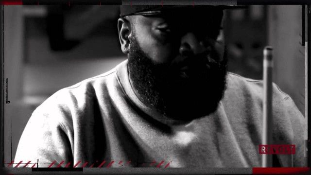 Rick Ross Reflects On Buying Evander Holyfield's Mansion