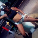 Warning! Gas Station Vibes – Girls Dance To F*ck Like The World Ago End
