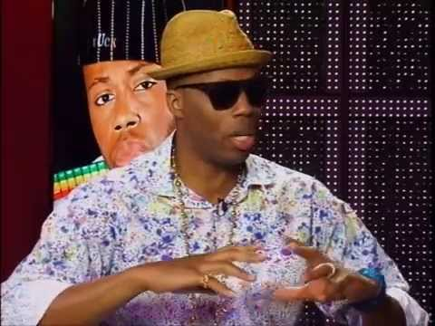 Kardinal Offishall Interview Onstage TV March 21 2014