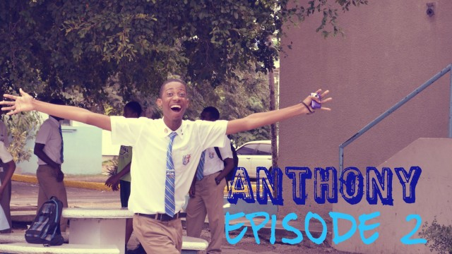 Anthony | Season 1 Ep. 2 | A You Tief Di Money!
