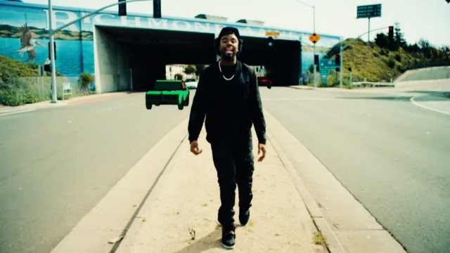 Iamsu! ft. 2 Chainz & Sage The Gemini – Only That Real (Music Video)
