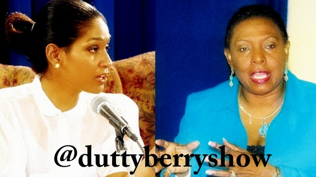 Lisa vs Babsy, Pastor Sings About Breasts? NCU Cheer and More