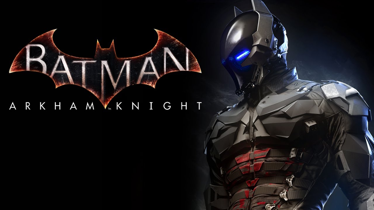 "Batman: Arkham Knight ""Evening the Odds"" Gameplay Trailer"