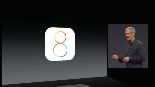NEW iOS 8 Revealed! Review Of Features & Changes