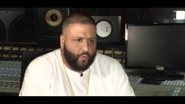 DJ Khaled Talks Mavado and Calls For Peace