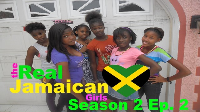 The Real Jamaican Girls | Season 2 Ep. 2 | I Hate My Brother